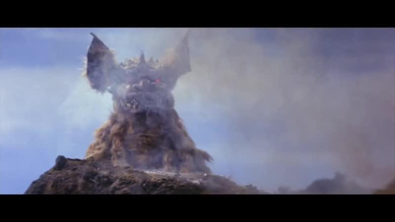 Kaiju Appreciations Годзилла и Кинг Сизар