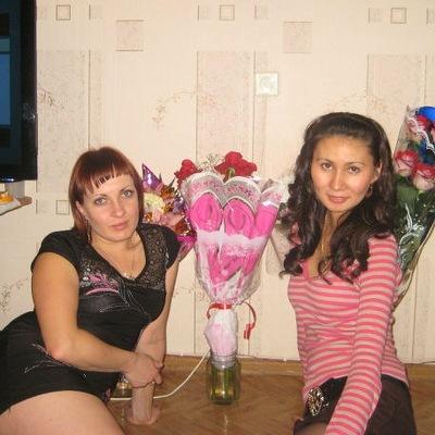 Марина Кубрина, 8 февраля 1998, id187109249