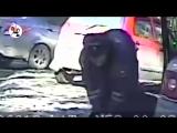 Новости Шеремета Девять с половиной Погоня и задержание бухого водилы. Real Video