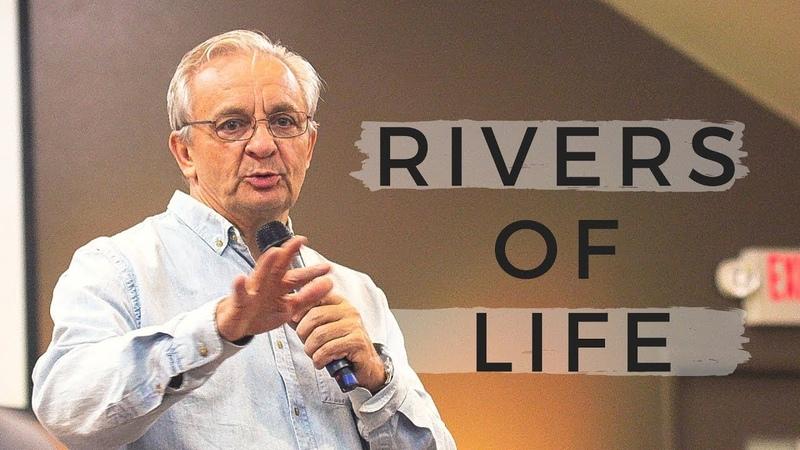 Sergey Vityukov - Rivers of Life - Сергей Витюков - Camp 2018 day 3 Session 1