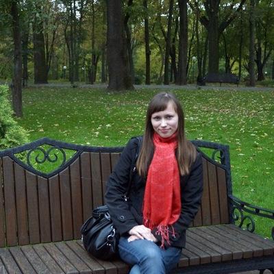 Ольга Маховик, 11 марта , Минск, id99655001