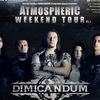 24.01.2014 |ATMOSPHERIC WEEKEND TOUR| Донецк