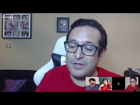 Campa, Quesa, JUCA y yo hablamos de la traicion de Aristegui
