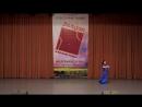 5 Открытый Рейтинговый Чемпионат по Восточным Танцам по версии Лиги Профессионалов , Каирова Люция синьоры грандсиньоры эстрада