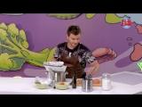 Используем утюг в кулинарных целях