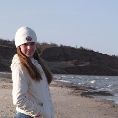 Вика Лысенко, 25 декабря , Белинский, id187517013