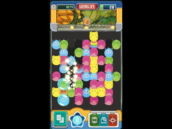 Arzu Venture Ethereal Bloom Геймплей Трейлер