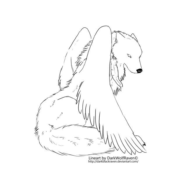 раскраски аниме волка раскраски осень сайт для мам малышей