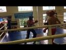 Комаров Илья - Маншилин Дмитрий (Открытый кубок г.Донецка 15-16 сентября 2018г. фулл 60 кг. старшие юниоры)