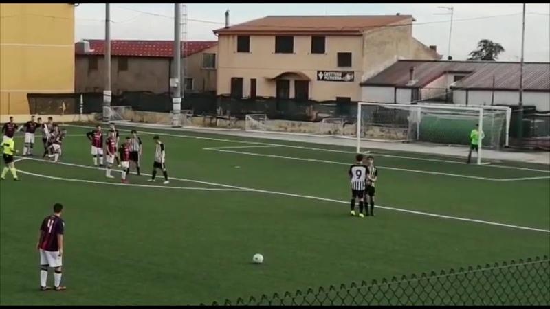 Sergio Yakubiv F.C. Crotone U17
