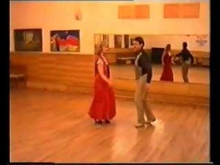 Бальные танцы для взрослых. Новосибирск