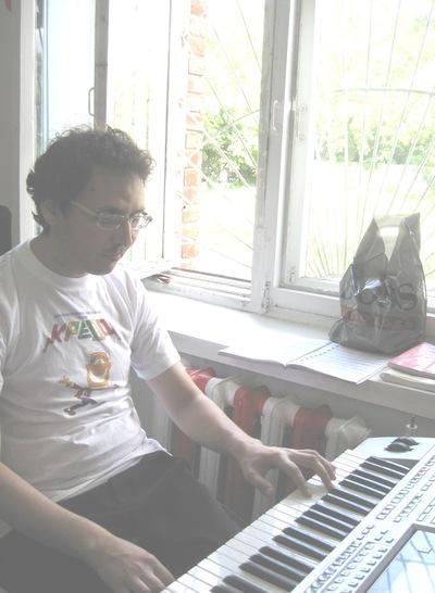 Кирилл Ветошкин, 23 ноября 1992, Томск, id187069868