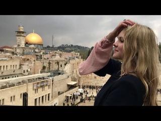 Liana Hrytsa - Shema Israel (cover)
