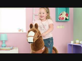 Принесите домой оригинальный Новогодний подарок от Ponycycle!