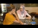 Miss Universe from Australia Finds Peace in Mosque as she Experiences Muslim Life