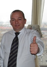 Андрей Кокшаров, 13 апреля 1969, Санкт-Петербург, id134349415