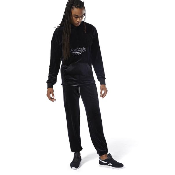 Спортивные брюки Classics Vector Velour