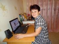 Светлана Зайцева, 18 сентября , Нытва, id162312507