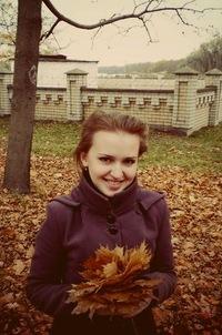 Надя Сергеева, 28 февраля , Пинск, id124456731