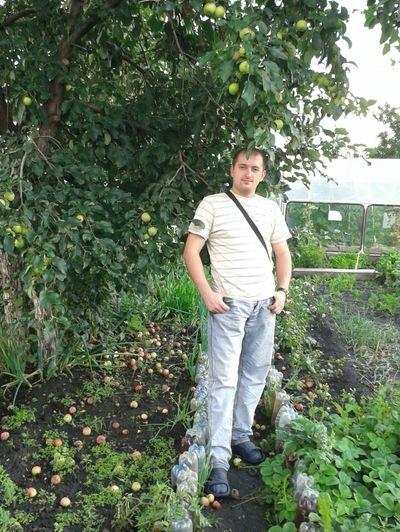 Николай Дрожжов, 17 апреля , Челябинск, id64273756