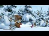 Детский клип   Ёлочке НЕ холодно зимой