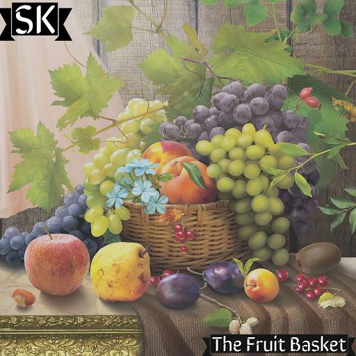 Sk альбом The Fruit Basket