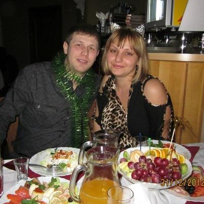 Иван Мурыгин, 25 ноября 1984, Пермь, id120088880