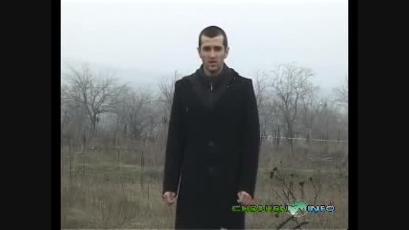 Кавказская война часть. 3 ( Эпоха Таймиева и Ермолова )