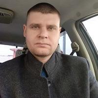 Анкета Синицин Александр