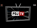 PDJTV LIVE - Mandarin Combustible
