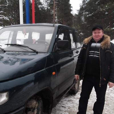 Алексей Гладышев, 25 марта , Кстово, id163398893