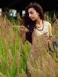 Диана Багдасарян