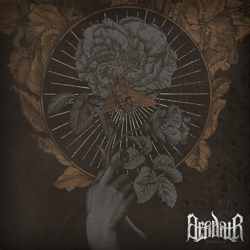 Dead Air - Ethereal [EP] (2012)