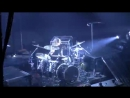 Skillet - Jen Ledger Drum Solo - Awake and Alive tour - New York - High Quality