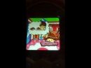 Tamagotchi M!x Sanrio ver.: oдеялко-бекон и сны о Gudetama