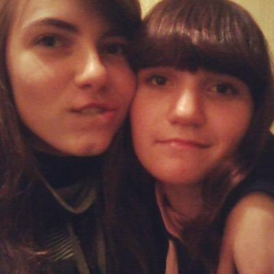 Полина Соколова, 16 декабря , Краматорск, id138449133