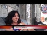 Шеннен и Холли интервью для Clarksdale info