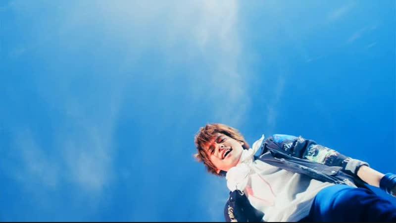 Uchida Yuma - New World [MV]