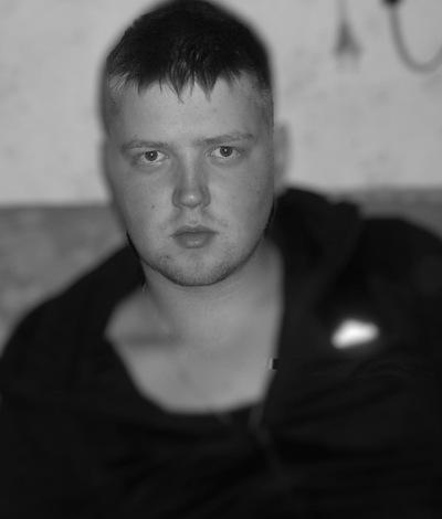 Сергей Шведов, 6 ноября 1988, Санкт-Петербург, id159451