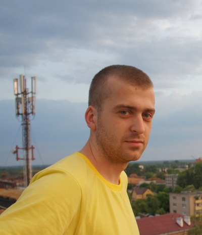 Евгений Ермак, 7 августа , Пинск, id146173577
