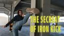 Build Harder Shin Bone Part 2