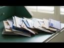 Курские почтальоны встречают профессиональный праздник на посту