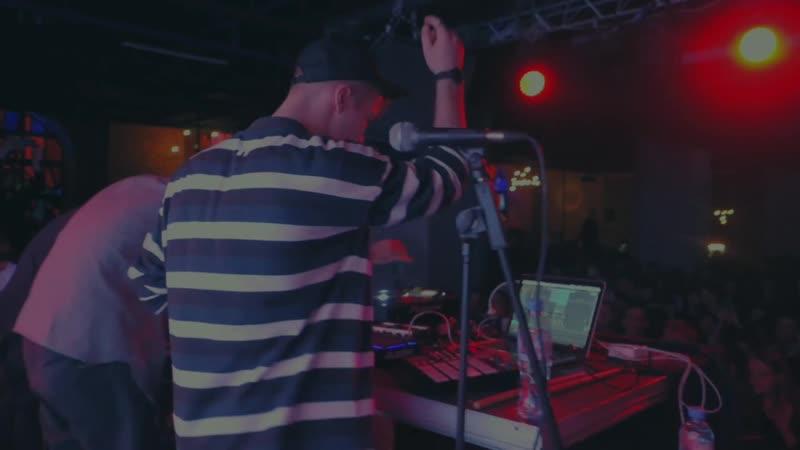 Quok - live archive / 2018