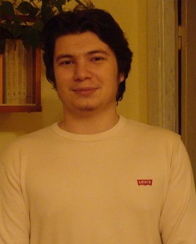 Алексей Поляков, 22 декабря , Севастополь, id43345223
