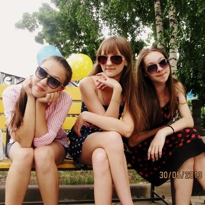Alisa Dashkina, 18 июля , Пенза, id141488070