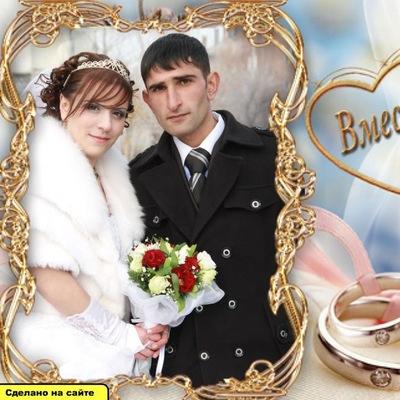 Anyut Barbaryan, 18 мая 1990, Нижний Тагил, id225793162