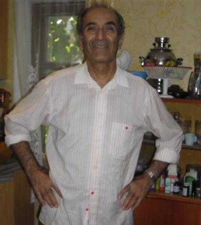 Владимир Шварцман, 7 июля , Тольятти, id187409242