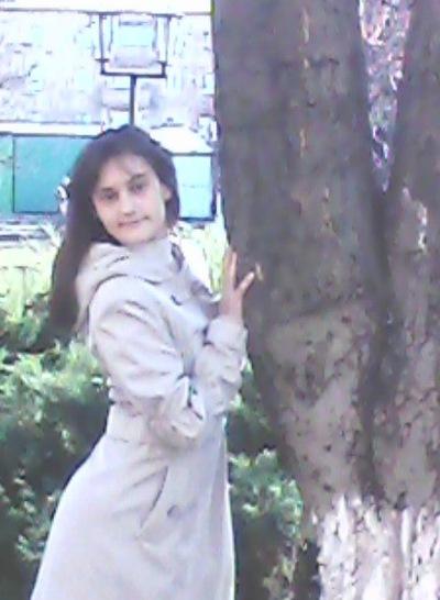 Виолетта Полякова, 26 августа 1999, Кировск, id204516836