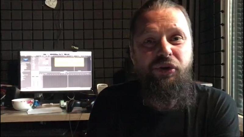 Лидер рок-группа «Пилот» Илья Кнабенгоф: обращение к выздоравливающим наркоманам