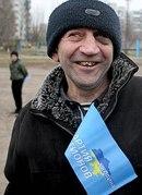 """""""Мы за вступление в ЮАР"""", - региональная молодежь на митинге под Администрацией Януковича - Цензор.НЕТ 4768"""